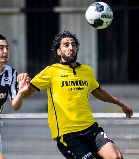FC Lienden trapt af in Haarlem; TEC thuis tegen Dongen
