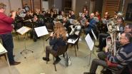 Koninklijke Harmonie Sint-Cecilia Horebeke steunt met eetfestijn nieuw jeugdorkest