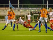 Kozakken Boys via ONS Sneek naar tweede ronde KNVB-beker