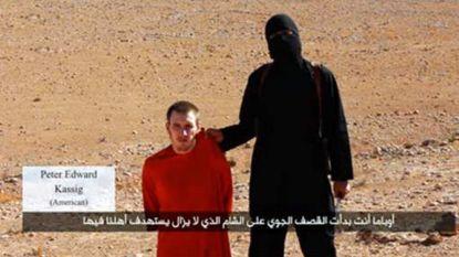 IS-leider die betrokken was bij executie van Amerikaanse gijzelaar nu zelf gedood