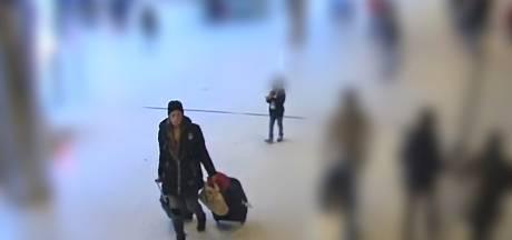 OM: celstraf voor achterlaten kind (3) op Amsterdam Centraal