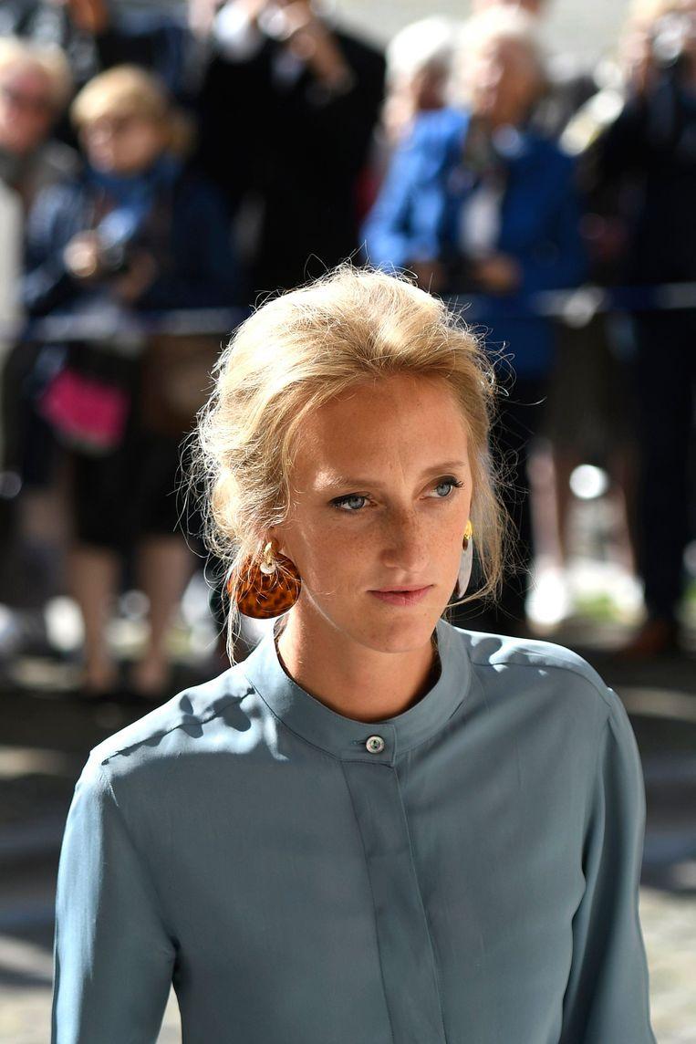 Prinses Maria Laura.