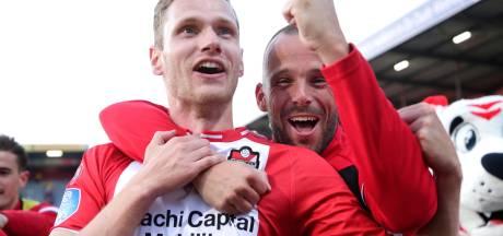 Happy end van voetbalsprookje FC Emmen?