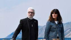 Virginie Viard volgt Karl Lagerfeld op bij Chanel