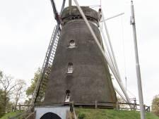 Buren niet blij met camera's rond Lonneker molen