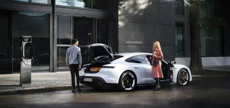 Porsche: gratis opladen in 20 landen