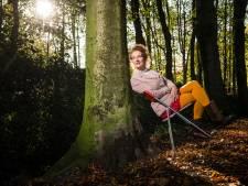 Bornse cabaretière Nathalie Baartman: 'De beste shows schrijf ik als ik worstel in het leven'