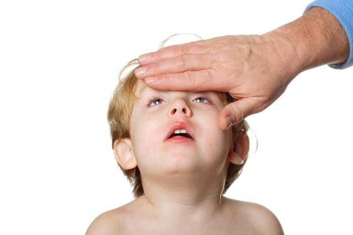 Vooral baby's en peuters blijken huisartsen te bezoeken vanwege griep en het verkoudheidsvirus RS.