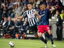 Gigantische stunt voor Heracles: eerste winst in eredivisie op Ajax sinds 1965