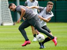 FC Den Bosch haalt oude bekende terug: Roy Kuijpers komt op huurbasis over van Vitesse