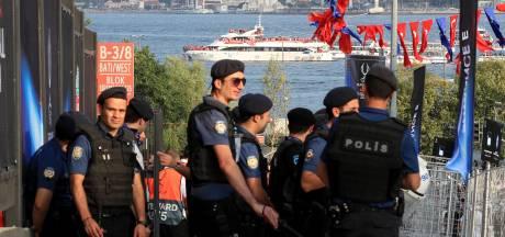 Honderden Turken opgepakt in PKK-onderzoek, enkele burgemeesters vervangen