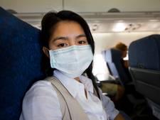 Zet je de ventilator in het vliegtuig uit? Niet slim!