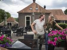 Nieuwe uitbaters Muldershuis: 'Dit is het mooiste plekje van Eibergen!'