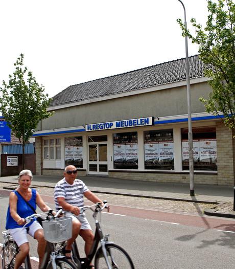 Lidl wordt negende supermarkt binnen de grenzen van de gemeente Rucphen