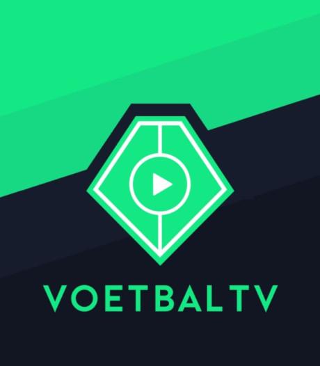 Brabantse scheids evalueert rode kaart met Voetbal TV: 'Goed voor ontwikkeling'