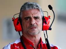Ferrari-teambaas overtuigd van wereldtitel Vettel: 'Kwestie van tijd'