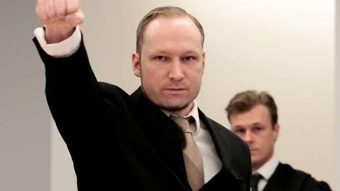 Noorse rechters vellen vandaag oordeel over Breivik