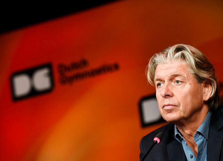 Technisch directeur Mark Meijer Beeld Hollandse Hoogte /  ANP