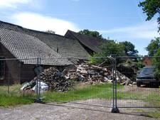 Wijkbewoners verliezen rechtszaak herbouw boerderij Hessenweg-West