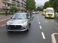 Twee voetgangers aangereden in Velp, beiden gewond