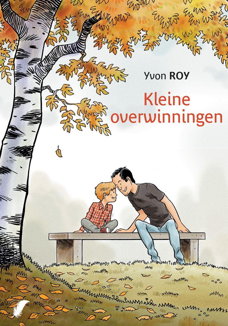 Image result for Kleine overwinningen - Yvon Roy
