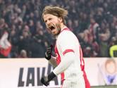 Schöne: Er was maar één club die de drie punten verdiende