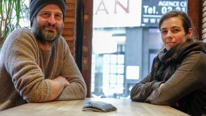 """Tien Brusselaars storten al hun geld op één rekening: """"Wij vertrouwen blind op ieders verantwoordelijkheid"""""""