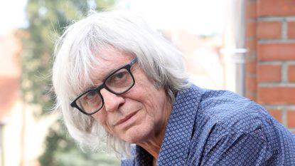 """Pieter Aspe is na 6 maanden opnieuw single: """"Maar ik kom niets te kort hoor, op geen enkel vlak"""""""
