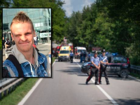 Opnieuw stille tocht voor overleden Koen (17) uit Soest