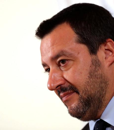 Internetters behoeden Italiaanse vicepremier voor vervolging