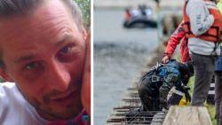 Steve Bakelmans geeft uitleg bij moord op Julie Van Espen tijdens reconstructie