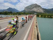 LIVE: Overgebleven sprinters nemen geen enkel risico