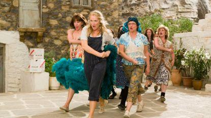 Björn van Abba droomt van derde 'Mamma Mia'-film