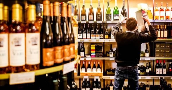 Slijter 't Raedthuys in Tubbergen op de fles; overname ...