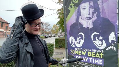 30 jaar Aarschotse New Beat wordt herdacht met expo en party