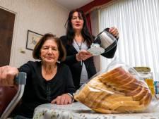 Waalwijkse verzorgt moeder en eet mee: 'Dan gaat er 108 euro van uw uitkering af'