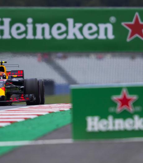 Heineken gaat Formule E sponsoren