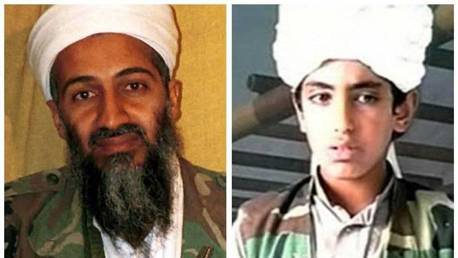 """""""Dood of levend"""": geheime eenheden jagen in Syrië op zoon Osama bin Laden"""
