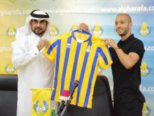 Sofiane Hanni poursuit sa carrière au Qatar