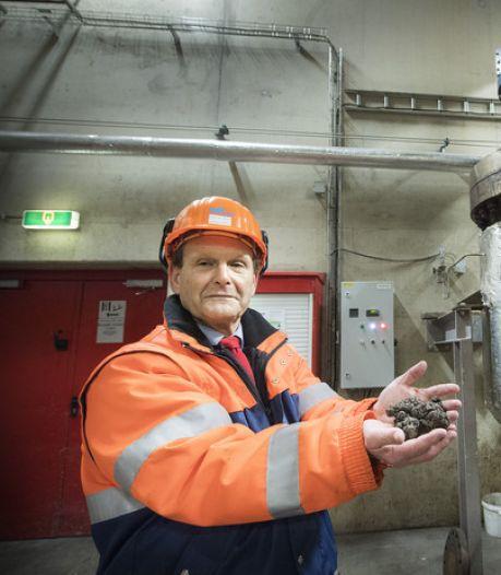 ARN pompt 4,4 miljoen euro in luierfabriek Weurt: 15.000.000 kilo luiers per jaar verwerken