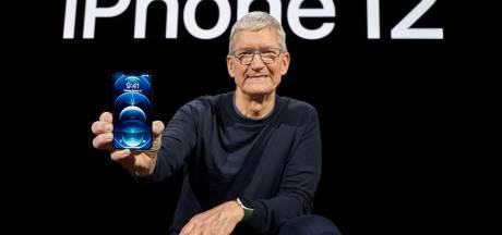 'Batterij iPhone 12 loopt 20 procent sneller leeg bij gebruik 5G'