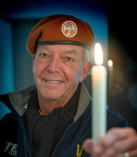 Tim Ruijling: 'Sunset March moet sober blijven'