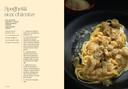 """Dans le livre """"50 nuances de gras"""", les recettes côtoient les histoires grivoises..."""