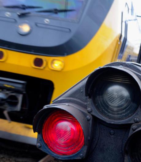 Intercity's tussen Den Bosch en Eindhoven rijden weer