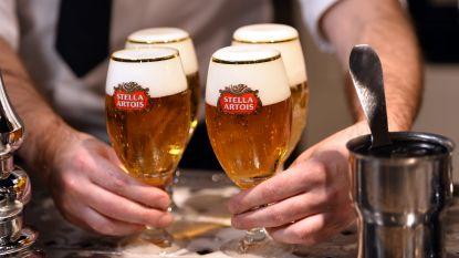 Bier wordt weer duurder: AB InBev trekt prijzen omhoog