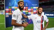 """Van """"grootste misser in de geschiedenis van het voetbal"""" tot held van Parijs: Choupo-Moting op handen gedragen door Neymar en co"""