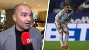"""Martínez over nieuwe blessure van Eden Hazard: """"De hele voetbalwereld is triest. Hij verdient dit niet"""""""