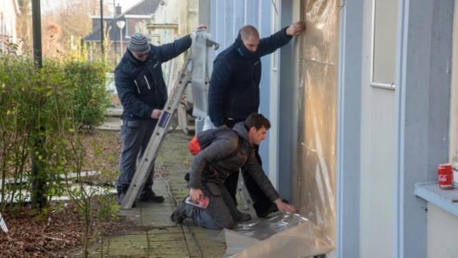 Sloop oude schoolgebouwen kost 43.275 euro extra door bijkomend asbest
