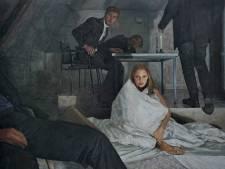 Jan Cunen haalt zes 'Rembrandts' naar Oss voor unieke tentoonstelling
