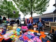 Programma Koningsdag Almelo: 550 kraampjes en volop bands